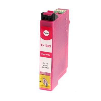 Tusz zamiennik T1303 do Epson (C13T13034010) (Purpurowy)