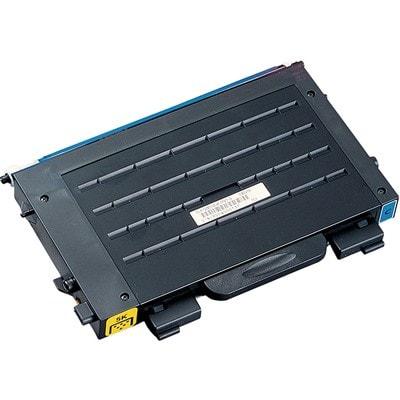 Regeneracja toner CLP-500D5C do Samsung (Błękitny)