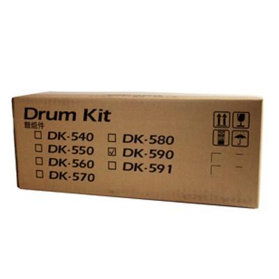 Bęben oryginalny DK-590 do Kyocera (302KV93017)