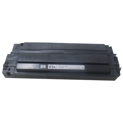 Skup toner 03A do HP (C3903A) (Czarny)