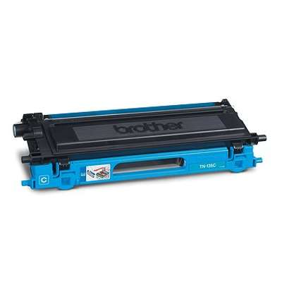Skup toner TN-135C do Brother (TN135C) (Błękitny)