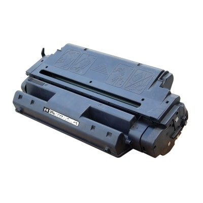 Regeneracja toner 09A do HP (C3909A) (Czarny)