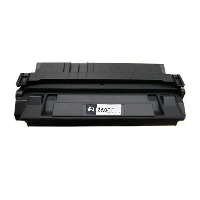 Skup toner 29X do HP (C4129X) (Czarny)
