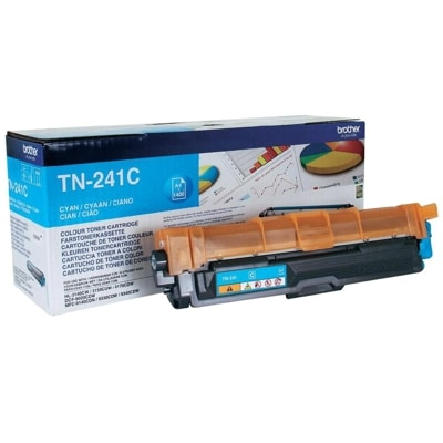 Toner oryginalny TN-241C do Brother (TN241C) (Błękitny)
