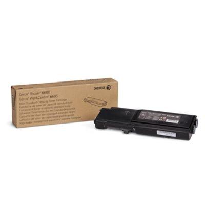 Toner oryginalny 6600/6605 do Xerox (106R02252) (Czarny)