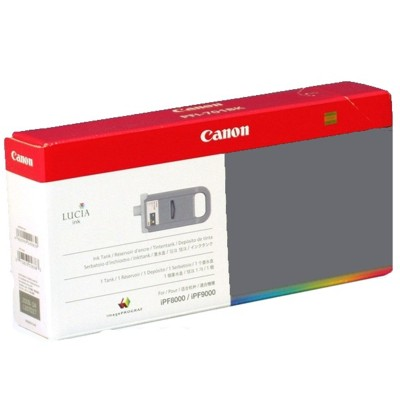 Tusz oryginalny PFI-701GY do Canon (CF0909B001AA) (Grey)