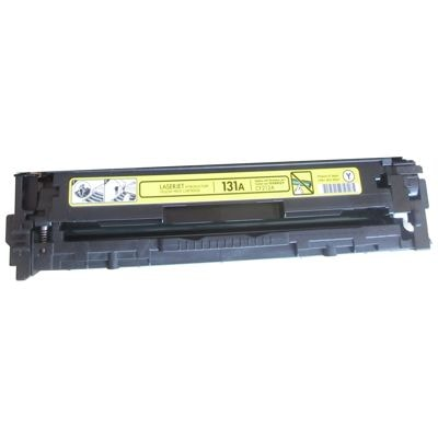 Skup toner 131A do HP (CF212A) (Żółty)