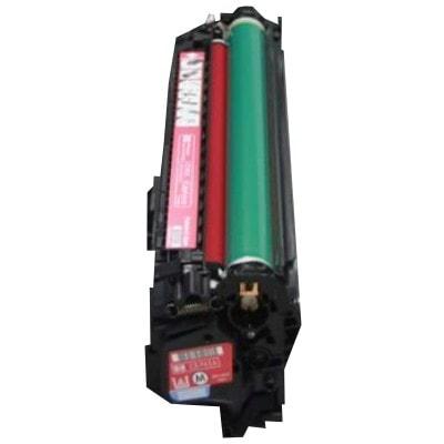 Regeneracja toner 650A do HP (CE273A) (Purpurowy)