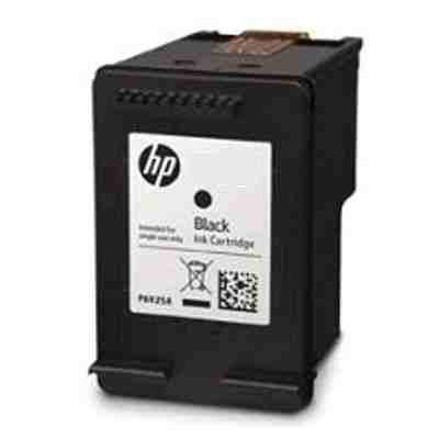 Regeneracja tusz 653 do HP (3YM75AE) (Czarny)