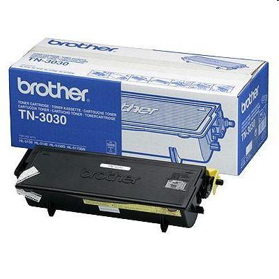 Toner oryginalny TN-3030 do Brother (TN3030) (Czarny)