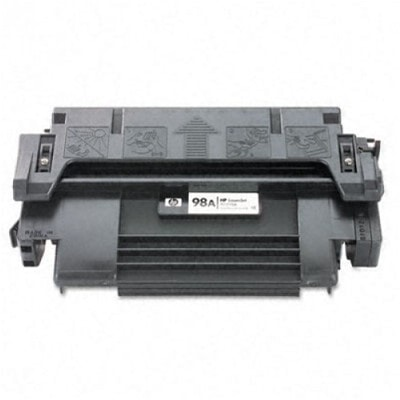 Skup toner 98A do HP (92298A) (Czarny)