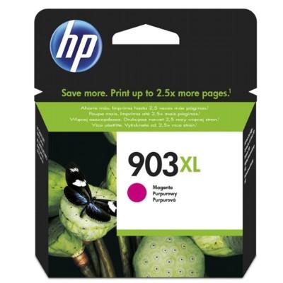 Tusz oryginalny 903 XL do HP (T6M07AE) (Purpurowy)