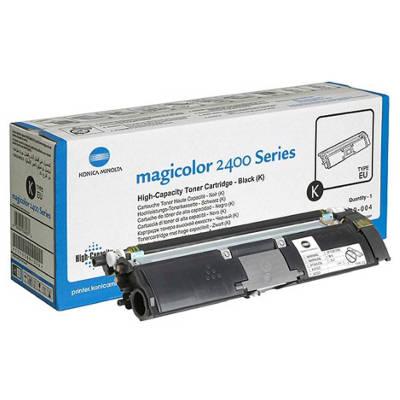 Toner oryginalny MC 2400/2480 do KM (A00W432) (Czarny)