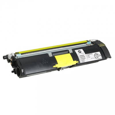Skup toner MC 2400/2480 do KM (A00W132) (Żółty)