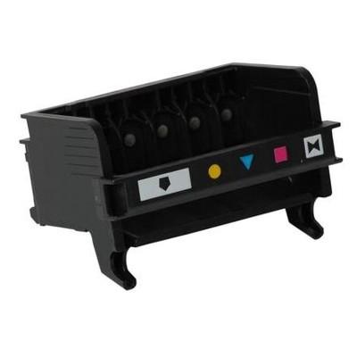 Głowica oryginalny CN642A CMYK do HP (CN642A)