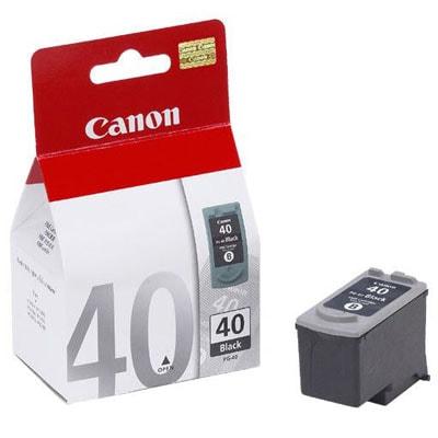 Tusz oryginalny PG-40 do Canon (0615B001) (Czarny)