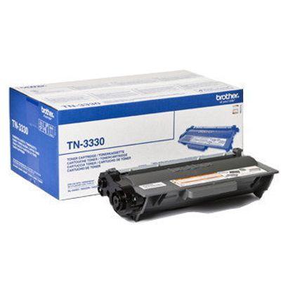 Toner oryginalny TN-3330 do Brother (TN3330) (Czarny)
