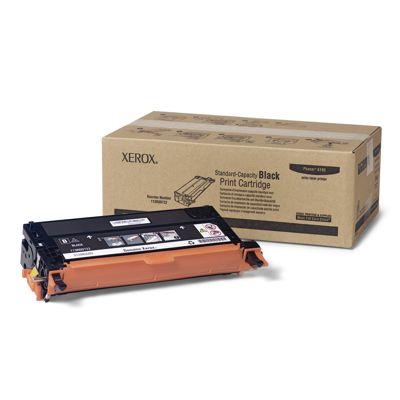 Toner oryginalny 6180 3k do Xerox (113R00722) (Czarny)