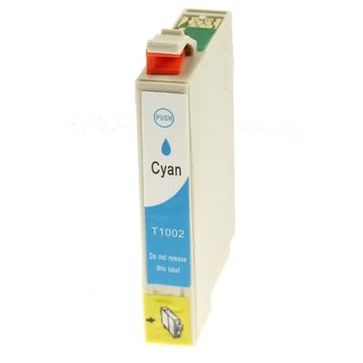 Tusz zamiennik T1002 do Epson (C13T10024010) (Błękitny)