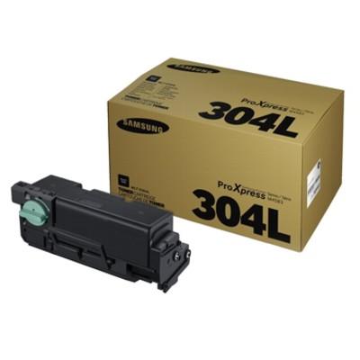 Toner oryginalny MLT-D304L do Samsung (MLT-D304L) (Czarny)