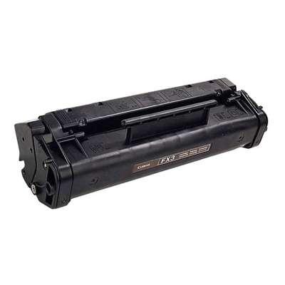 Regeneracja toner FX-3 do Canon (1557A002BA) (Czarny)