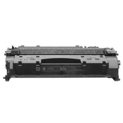 Skup toner 80X do HP (CF280X) (Czarny)