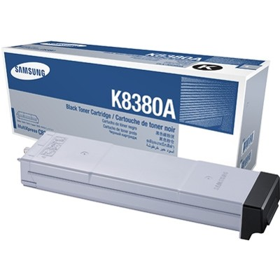 Toner oryginalny CLX-K8380 do Samsung (SU584A ) (Czarny)