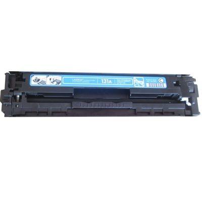 Regeneracja toner 131A do HP (CF211A) (Błękitny)