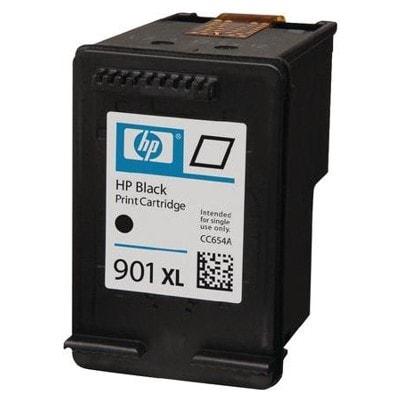Skup tusz 901 XL do HP (CC654AE) (Czarny)