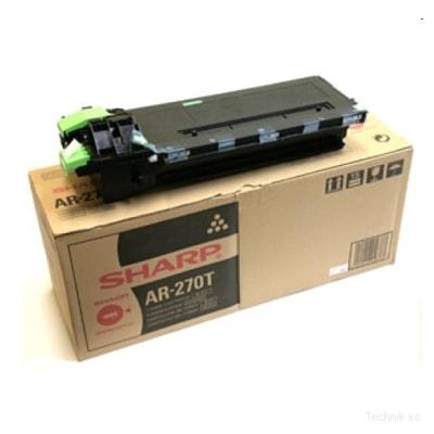 Toner oryginalny AR270T do Sharp (AR270T) (Czarny)