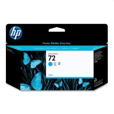 Tusz oryginalny 72 XL do HP (C9371A) (Błękitny)