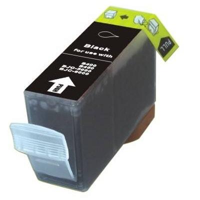 Tusz zamiennik BCI-3e BK do Canon (4479A002) (Czarny)