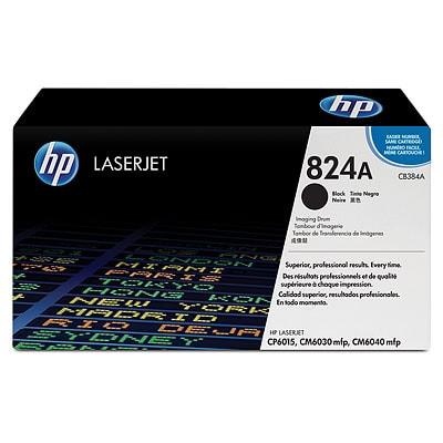 Bęben oryginalny 824A do HP (CB384A) (Czarny)