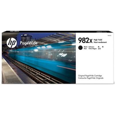 Tusz oryginalny 982X do HP (T0B30A) (Czarny)