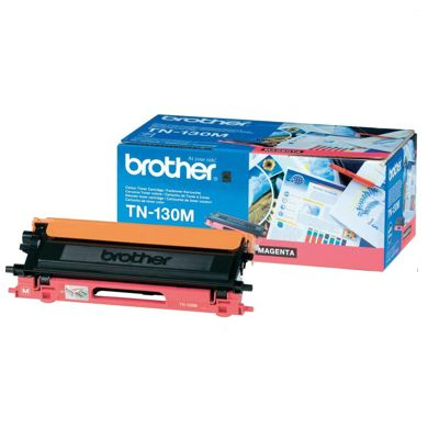 Toner oryginalny TN-130M do Brother (TN130M) (Purpurowy)