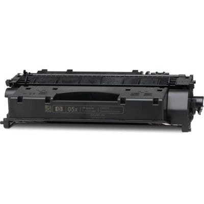 Skup toner 05X do HP (CE505X) (Czarny)