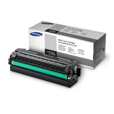 Toner oryginalny CLT-K506L 6K do Samsung (SU171A) (Czarny)