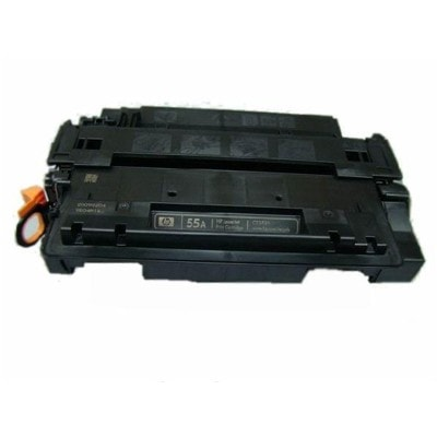 Regeneracja toner 55A do HP (CE255A) (Czarny)
