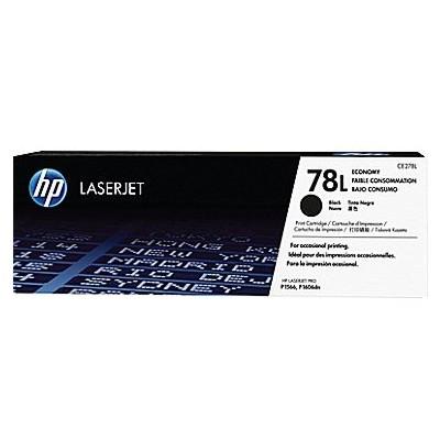 Toner oryginalny 78L do HP (CE278L) (Czarny) (startowy)