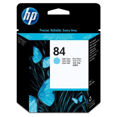 Głowica oryginalny 84 do HP (C5020A) (Jasny błękitny)