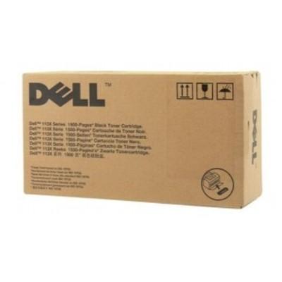 Toner oryginalny 1130/1133/1135 do Dell (593-10961) (Czarny)