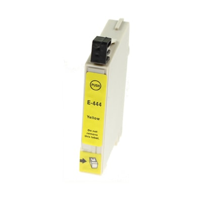 Tusz zamiennik T0444 do Epson (C13T04444010) (Żółty)