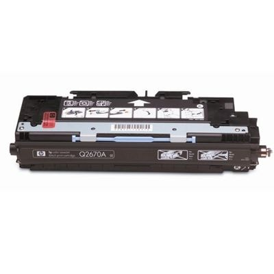 Skup toner 308A do HP (Q2670A) (Czarny)