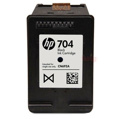 Regeneracja tusz 704 do HP (CN692AE) (Czarny)
