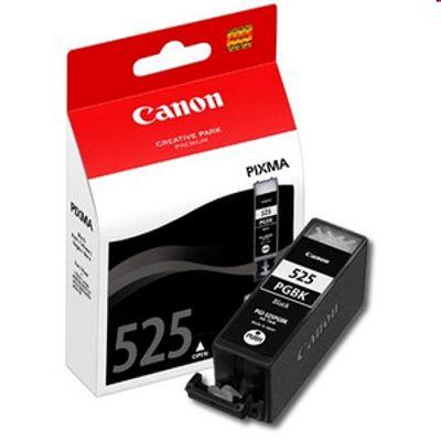 Tusz oryginalny PGI-525 BK do Canon (4529B001) (Czarny)