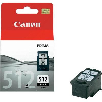 Tusz oryginalny PG-512 do Canon (2969B001) (Czarny)