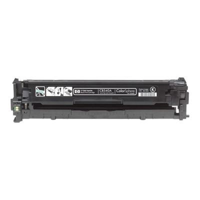 Skup toner 125A do HP (CB540A) (Czarny)