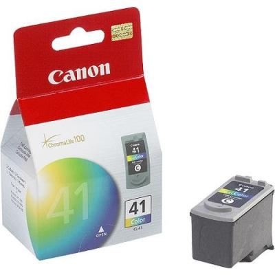 Tusz oryginalny CL-41 do Canon (0617B001) (Color)