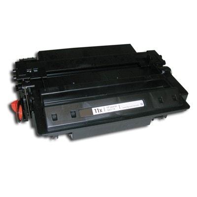 Regeneracja toner 11X do HP (Q6511X) (Czarny)