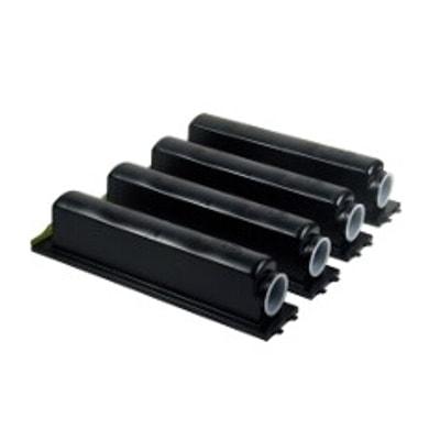 4x Toner zamiennik NPG-1 do Canon (1372A006AA) (Czarny)